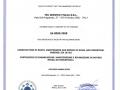 TEC-SERVICE-SA-8000-CERTIFICATE